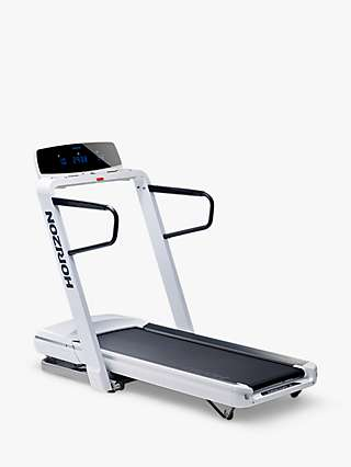 Horizon Omega Z Folding Treadmill