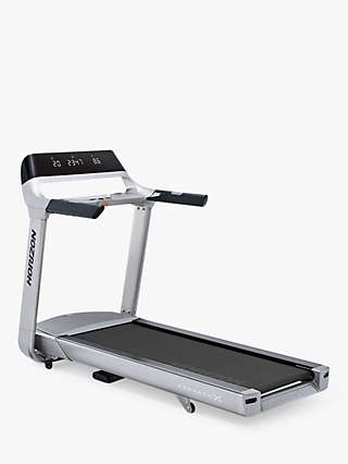 Horizon Paragon X Folding Treadmill