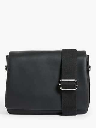 Kin Soft Fold Cross Body Bag