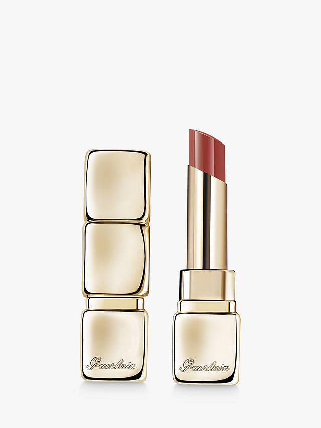 Guerlain Poppy Kiss (775) KissKiss Shine Bloom Lipstick