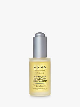 ESPA Active Nutrients Optimal Skin Rejuvenating Night Booster, 30ml