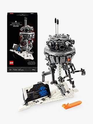 "LEGO Star Wars 75306 Imperial Probe Droidâ""¢"