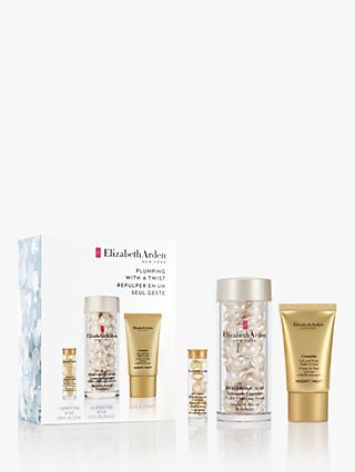 Elizabeth Arden Plumping With A Twist Skincare Gift Set