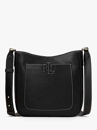 Lauren Ralph Lauren Cameryn Cross Body Bag