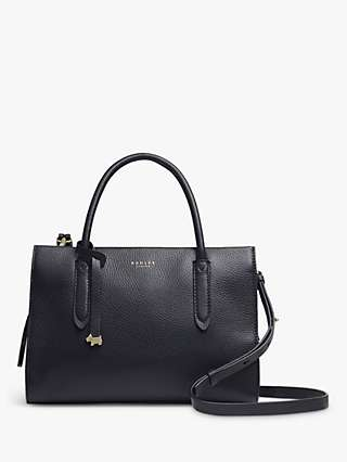 Radley Arlington Court Small Leather Multi Way Bag