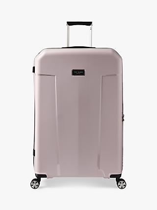 Ted Baker Flying Colours 80cm 4-Wheel Large Suitcase