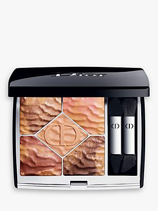 Dior 5 Couleurs Couture - Summer Dune Collection Limited Edition Eyeshadow Palette