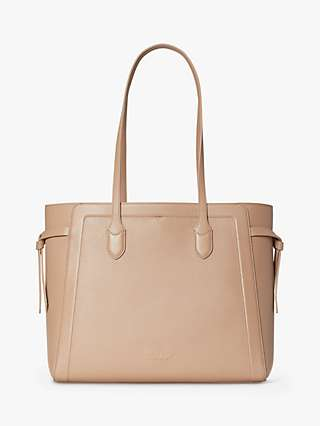 kate spade new york Knott Large Leather Tote Bag