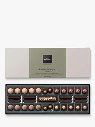 Hotel Chocolat The Vegan Sleekster, 325g