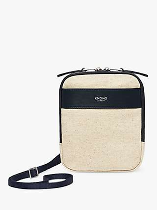 KNOMO Rex Cross Body Bag