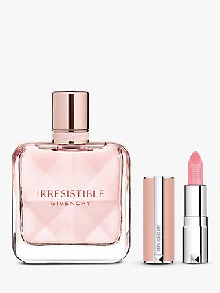 Givenchy Irresistible Givenchy Eau de Toilette 50ml Bundle with Gift