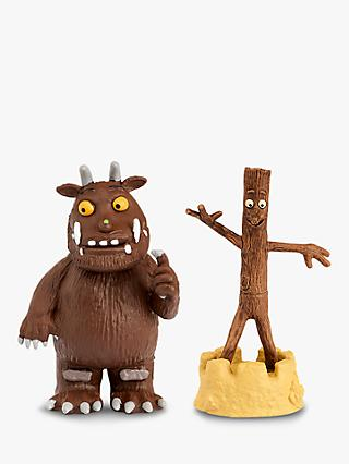 tonies The Gruffalo & Stick Man Tonie Audio Characters Bundle