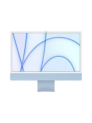 2021 Apple iMac 24 All-in-One, M1 Processor, 8GB RAM, 256GB SSD, 7?Core GPU, 23.5