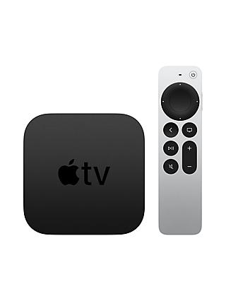 Apple TV 4K (2021), 64GB