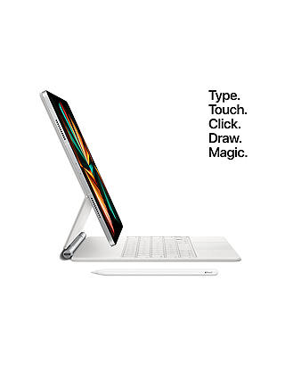 """2021 Apple iPad Pro 11"""", M1 Processor, iOS, Wi-Fi ..."""