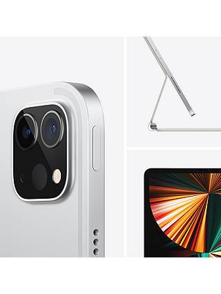 """2021 Apple iPad Pro 12.9"""", M1 Processor, iOS, Wi-Fi, 128GB ..."""