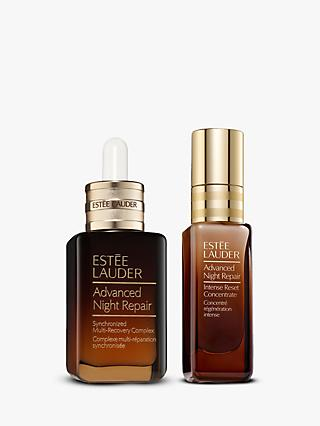 Estée Lauder Advanced Night Repair Synchronized Multi-Recovery Complex Serum 50ml with Gift