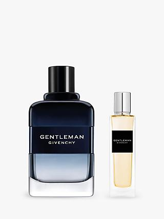 Givenchy Gentleman Givenchy Eau de Toilette Intense 100ml Bundle with Gift