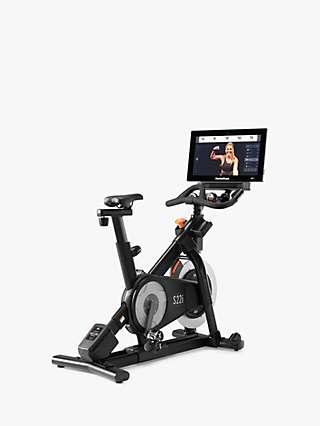 NordicTrack Commercial S22i Spin Bike