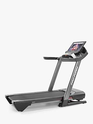 ProForm Pro 9000 Folding Treadmill