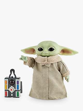 Star Wars The Child Baby Yoda 12 Soft Toy
