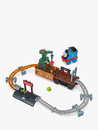 Thomas & Friends 2-in-1 Transforming Thomas Train Set