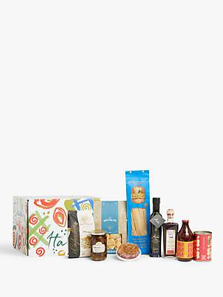 Truly Madly Deeply Italian by Sacla Gourmet Hamper, Small