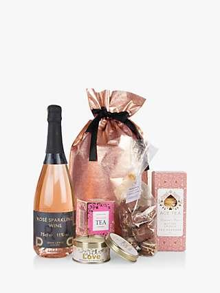 John Lewis & Partners For Her Gift Bag