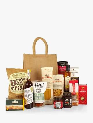 John Lewis & Partners Perfect Pantry Bag