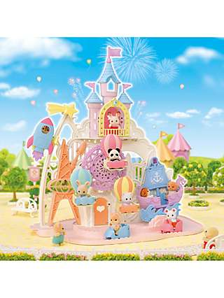 Sylvanian Families Baby Amusement Park