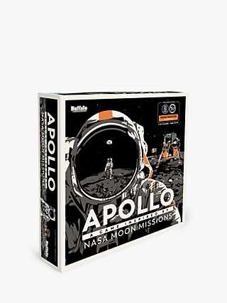 Asmodee Apollo Board Game
