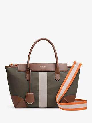 Radley Morris Road Medium Zip Top Multiway Bag