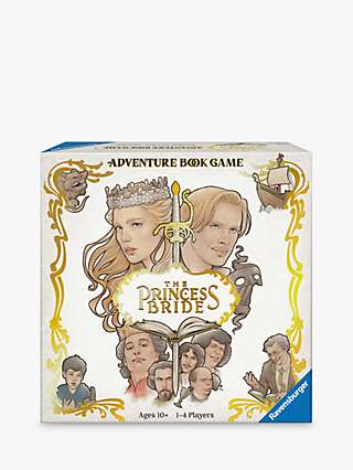 Ravensburger The Princess Bride Board Game