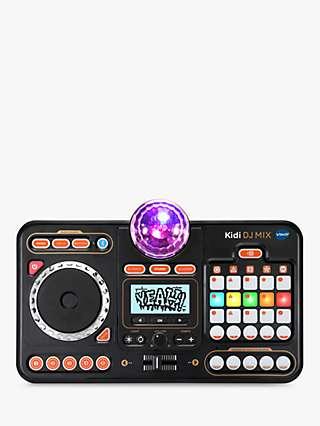 VTech Kidi DJ Mix