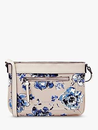 Fiorelli Rami Nordic Floral Cross Body Bag, Multi