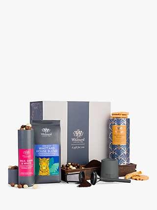 Whittard Coffee Gift Set, 1kg