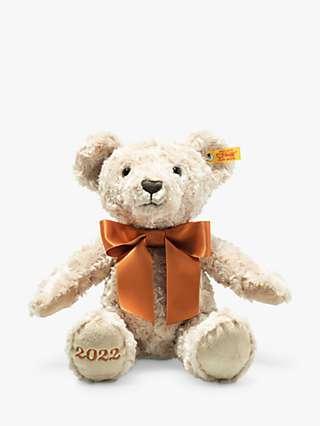 Steiff Cosy Year 2022 Teddy Bear Soft Toy