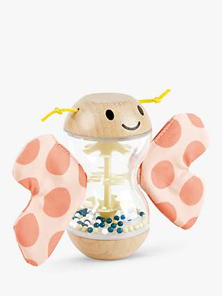 Hape Butterfly Rainmaker Robert Toy