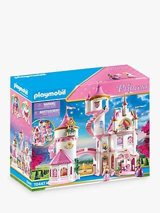 Playmobil Princess 70447 Large Princess Castle