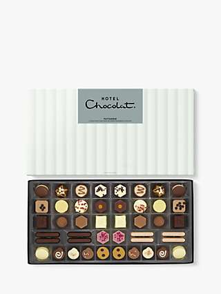 Hotel Chocolat Patisserie Luxe Box, 535g