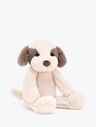Jellycat Barnaby Pup Medium Soft Toy