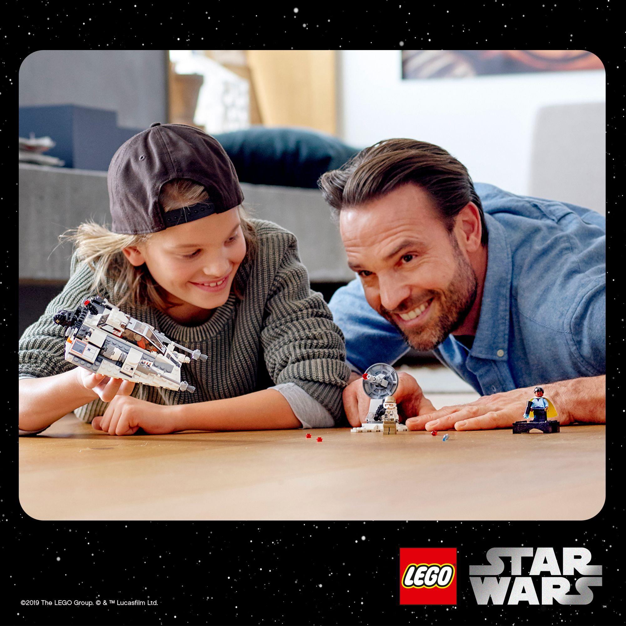 714acb911 Lego star wars