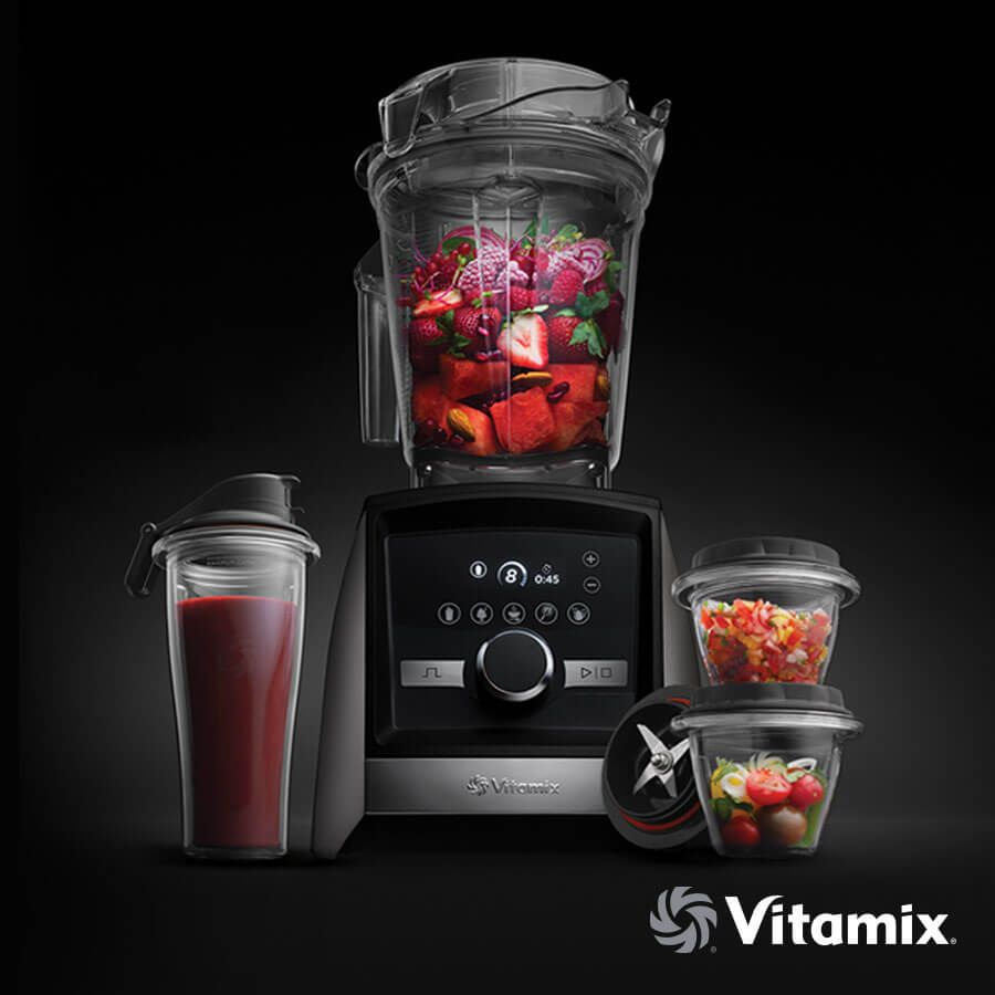 Vitamix® Ascent Series