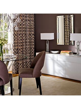 John Lewis & Partners Moritz Living and Dining Room Furniture Range