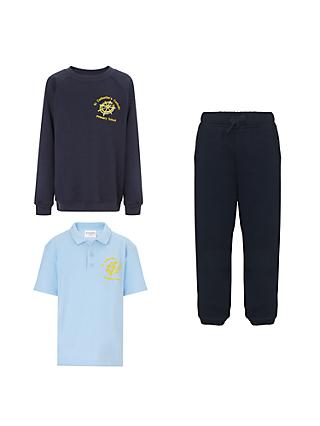 5a583aaeba St Catherine s Catholic Primary School KS1 Boys Uniform (Reception to Year  ...