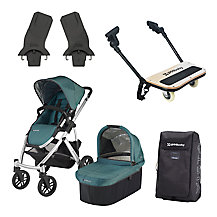 Uppababy Vista Pushchair & Accessories Range