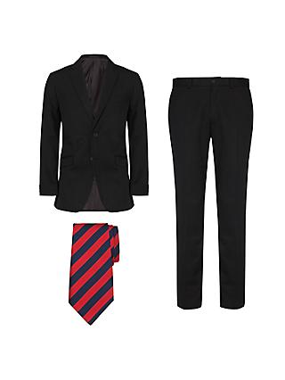 Birkdale School Boys' Sixth Form Uniform