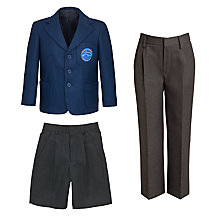 Buy Dolphin School Boys' Upper School Uniform (Years 3, 4, 5 and 6) Online at johnlewis.com