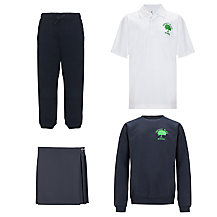 Ibstock Place School Prep Girls' Sports Uniform