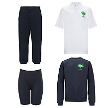 Ibstock Place School Prep Boys' Sports Uniform